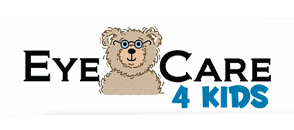 Eye Care 4 Kids logo