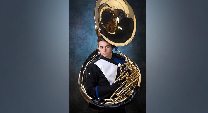 Kyle McGowan - Basic HS student