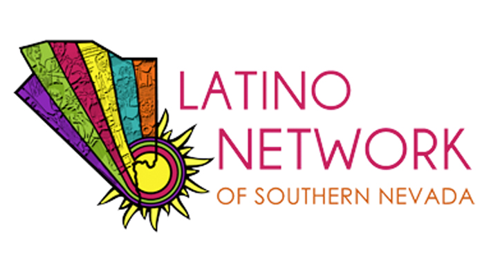 Latino Network of Southern NV logo