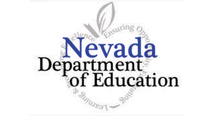 Nevada Department of Education logo