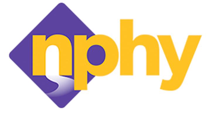NPHY logo