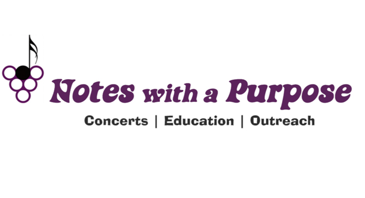 Notes with a Purpose logo