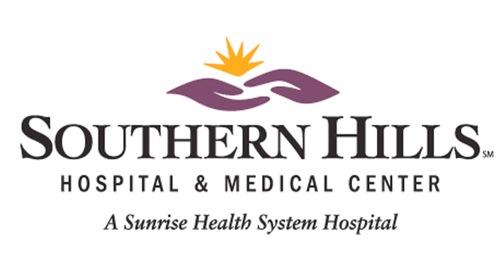 Southern Hills Hospital logo