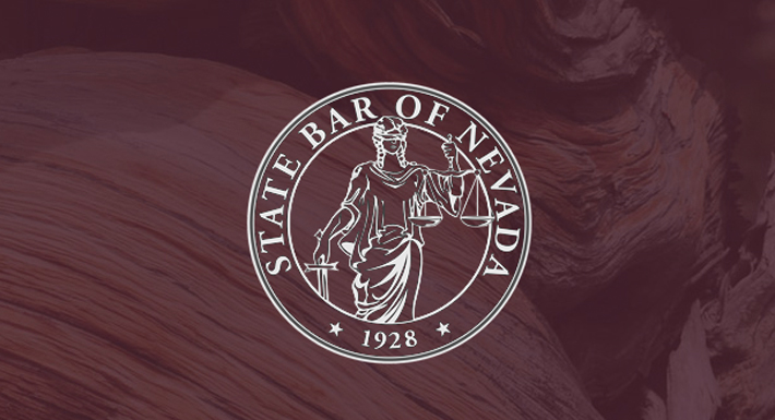 State Bar of NV logo