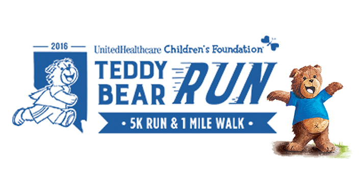 Teddy Bear Run