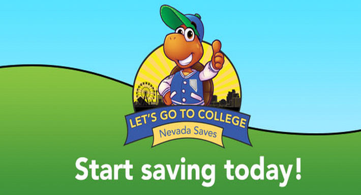 Start saving today for college