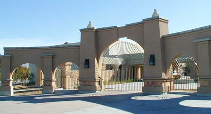 East Las Vegas Community Center