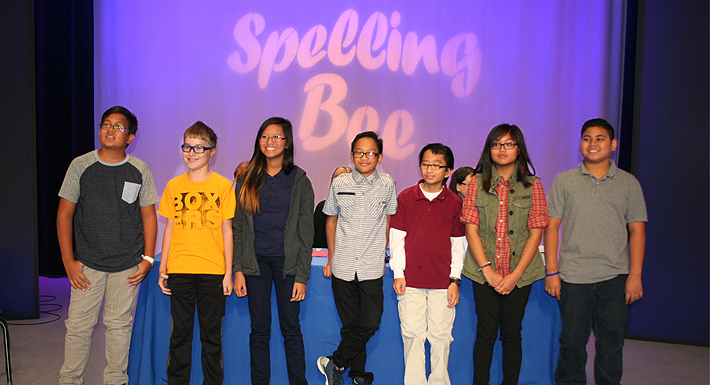 2016 spelling bee winners