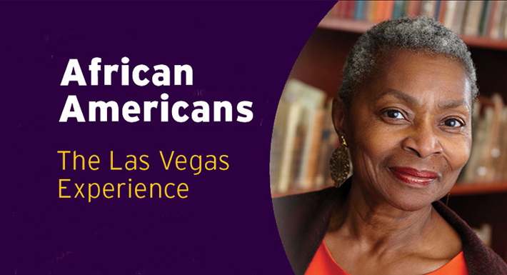 African Americans - the Las Vegas Experience