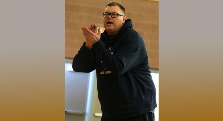 Coach Dosch