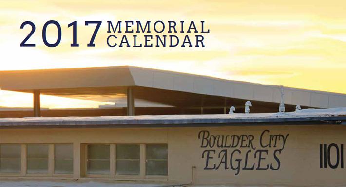 BCHS Calendar
