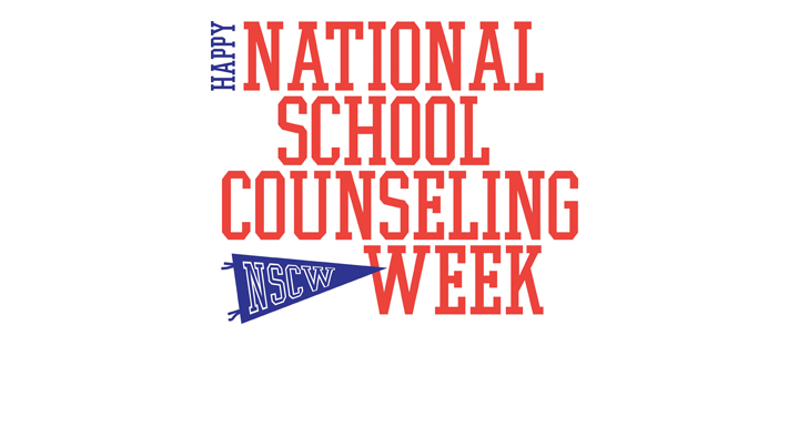 2017 National School Counseling Week