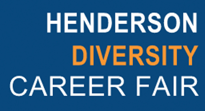 Henderson Diversity Career Fair