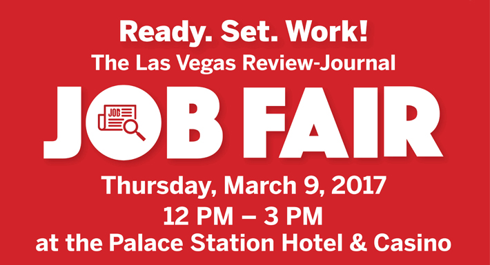 Job Fair March 2017