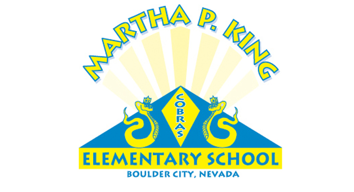 Martha P. King Elem. School