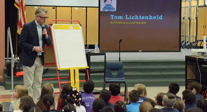 Tom Lichtenfeld