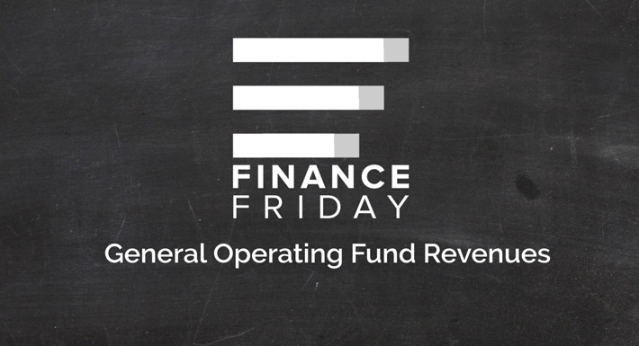 Finance Friday - Funding Sources