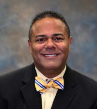 Andre Long, Chief Human Resources Officer
