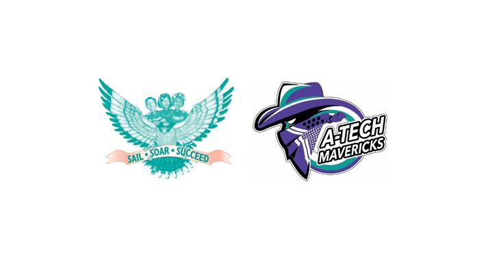 A-Tech and Frias logo banner