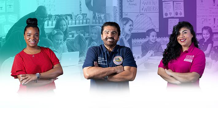HR Four Corners Career Fair banner