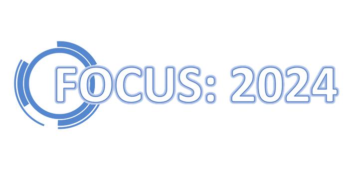 Focus: 2024
