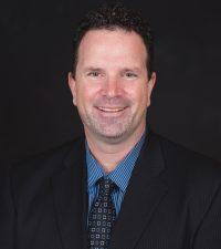 Grant Hanevold, Region Superintendent