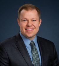 Barry C. Bosacker, School Associate Superintendent