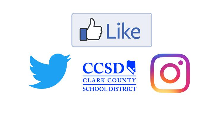 Social media logos