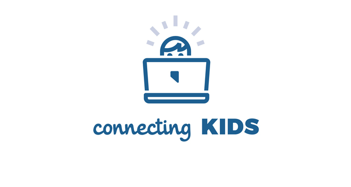 Connecting Kids Banner