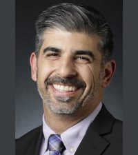 Dr. John Anzalone, Assistant Superintendent, Education Services