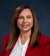 Dr. Monica Cortez, Assistant Superintendent Student Services Division
