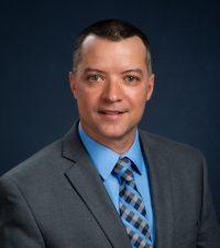 Dr. Reece Oswalt, School Associate Superintendent