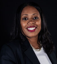 Dr. Charlene Hilliard, Assistant Superintendent, Curriculum and Instruction Division