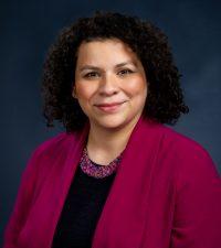 Evelyn Garcia Morales, Clerk - District C