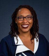 Fikisha Miller, Assistant General Counsel
