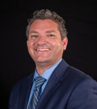 Greg Manzi, Assistant Superintendent, Assessment, Accountability, Research, and School Improvement