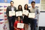 Clark High School Super Scholars