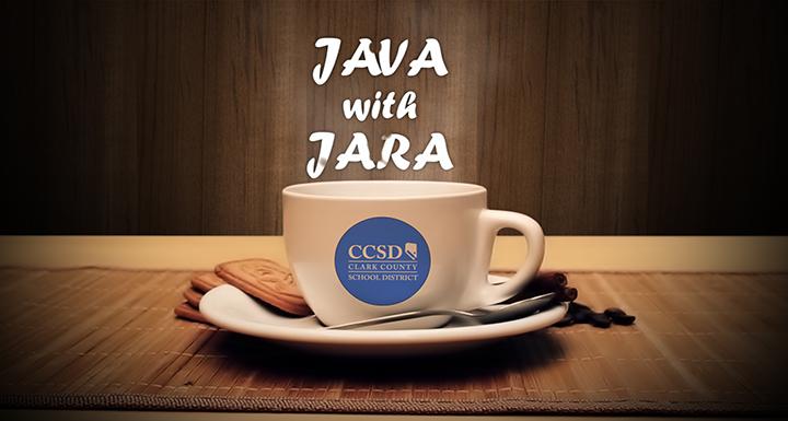 Java with Jara logo