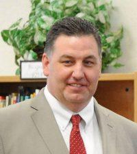 Joseph Petrie, School Associate Superintendent
