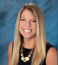 Lindsay Tomlinson, School Associate Superintendent