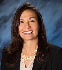 Melissa Gutierrez, Region 2 Superintendent