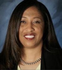 Monica Lang, School Associate Superintendent