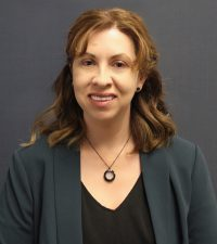 Rebecca Lucero, School Associate Superintendent