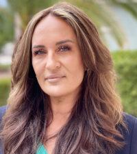 RoAnn Triana, Region 1 Superintendent