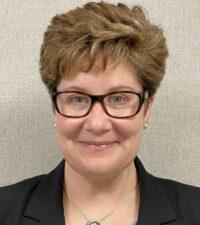 Scarlett Perryman, School Associate Superintendent