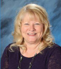Sonya Holdsworth, School Associate Superintendent