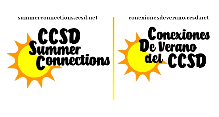 Summer Connections Banner