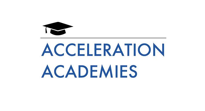 Acceleration Academies logo