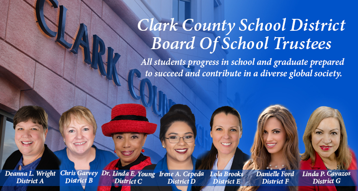 CCSD Board of School Trustees