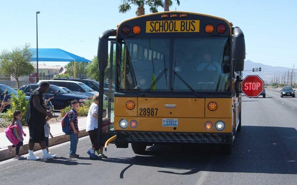 Ccsd Transportation Job Fair To Be Held Saturday July 13 Newsroom